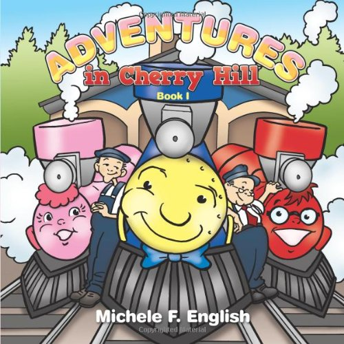 9781615076697: Adventures in Cherry Hill: Book I