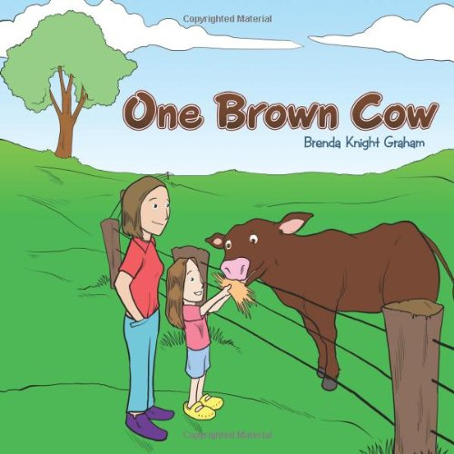 One Brown Cow (1615077200) by Graham, Brenda Knight
