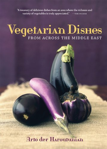 9781615190041: Vegetarian Dishes from Across the Middle East