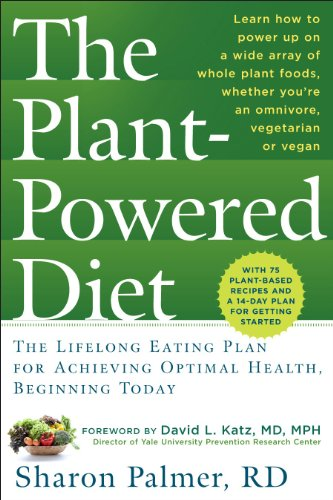 Plant Powered Diet, The: Palmer, Sharon