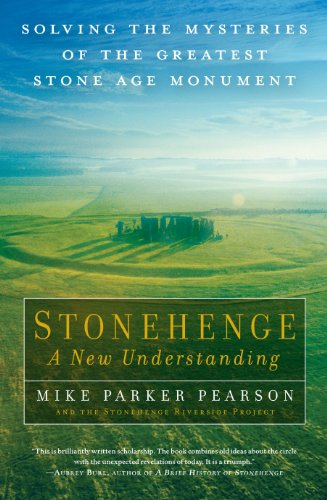 9781615190799: Stonehenge - A New Understanding: Solving the Mysteries of the Greatest Stone Age Monument