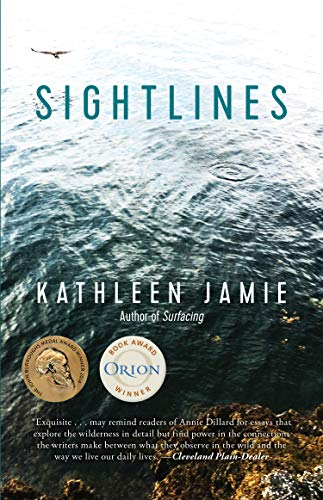 9781615190836: Sightlines: A Conversation with the Natural World