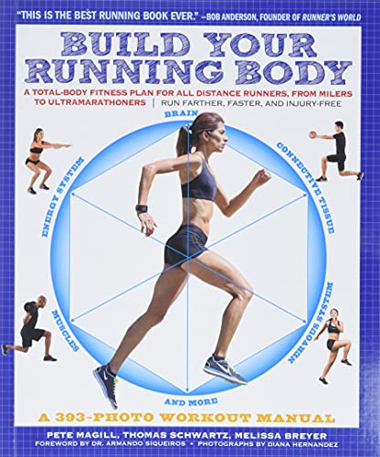 9781615191024: Build Your Running Body: A Total-Body Fitness Plan for All Distance Runners, from Milers to Ultramarathoners: Run Farther, Faster, and Injury-Free
