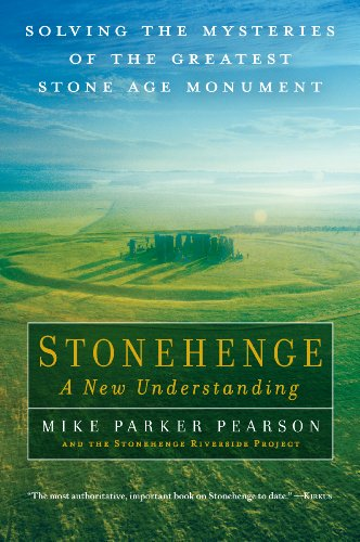 9781615191932: Stonehenge - A New Understanding: Solving the Mysteries of the Greatest Stone Age Monument