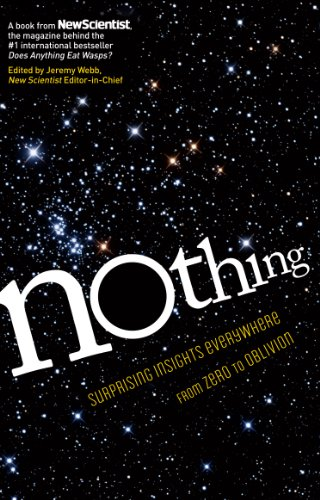 9781615192052: Nothing: Surprising Insights Everywhere from Zero to Oblivion