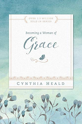 9781615210220: Becoming a Woman of Grace: