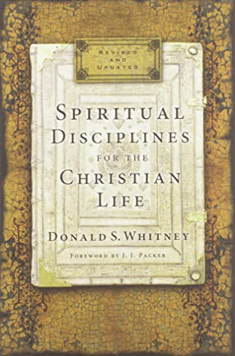 9781615216178: Spiritual Disciplines for the Christian Life