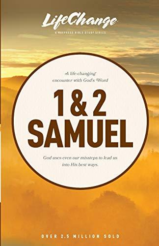 9781615217342: 1 & 2 Samuel (LifeChange)