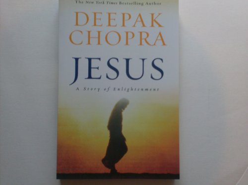 9781615230006: JESUS : A STORY OF ENLIGHTENMENT