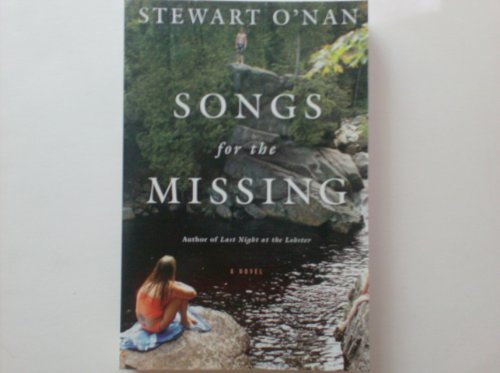 9781615230075: Songs for the Missing