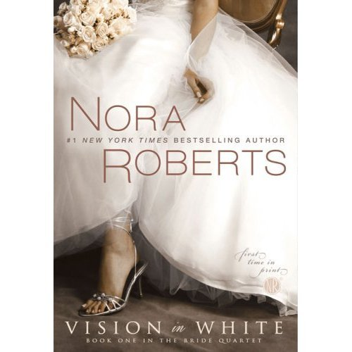 9781615230099: Vision in White (Book 1 in The Bride Quartet)