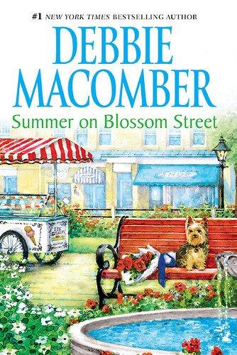 Summer on Blossom Street (The Blossom Street Series, Volume 5)