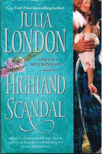 9781615230259: Highland Scandal