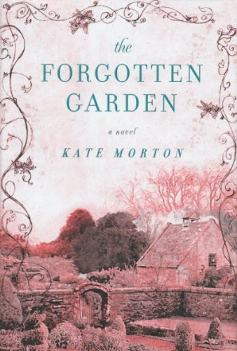 9781615230365: The Forgotten Garden: A Novel