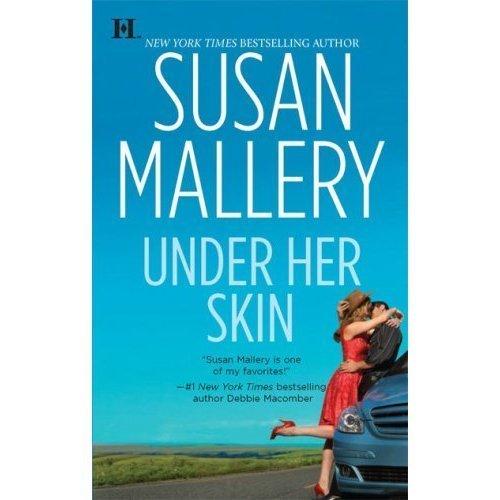 9781615230389: Under Her Skin
