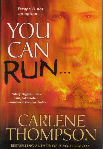 9781615230396: You Can Run...