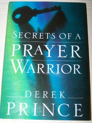 9781615230600: Secrets of a Prayer Warrior
