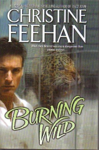 9781615230648: Burning Wild