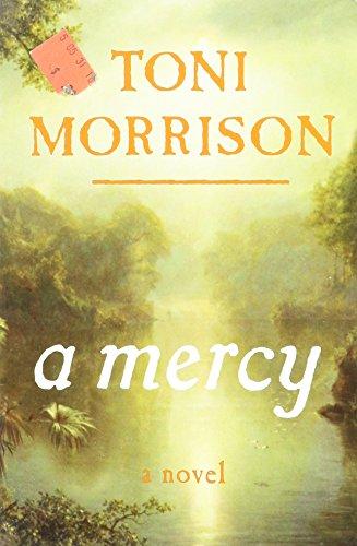 9781615230853: a mercy - Trade Book
