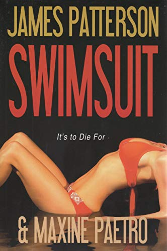 9781615231041: [Swimsuit] [by: James Patterson]