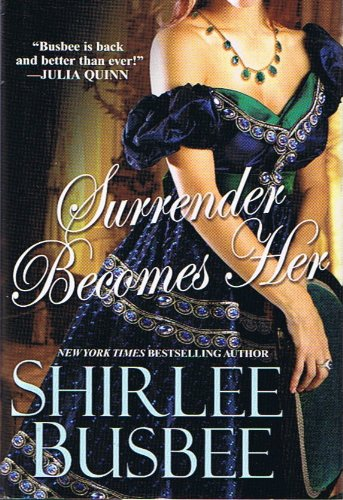 9781615231188: Surrender Becomes Her (Large Print Edition)