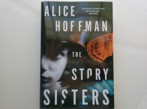 9781615231201: The Story Sisters - A Novel - Large Print Edition