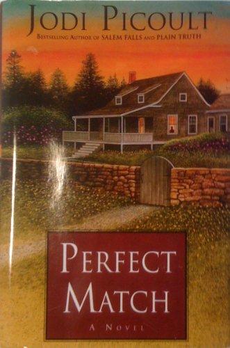 9781615231249: Perfect Match