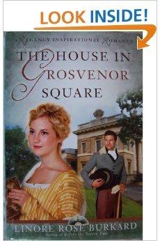 9781615231287: The House In Grosvenor Square