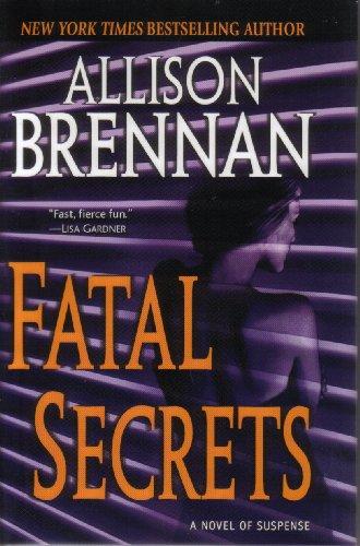 9781615231317: Fatal Secrets