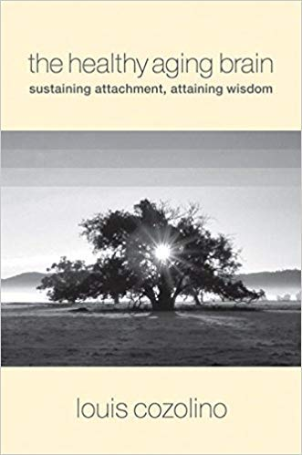 9781615231362: The Healthy Aging Brain: Sustaining Attachment, Attaining Wisdom