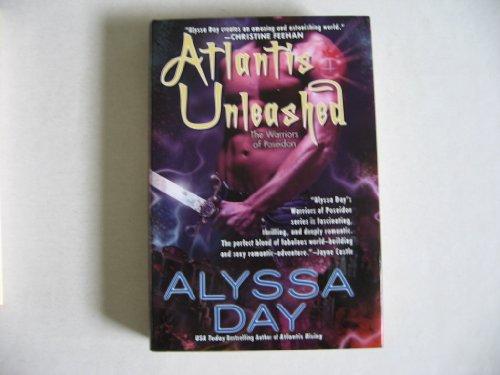9781615231416: Atlantis Unleashed
