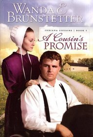 9781615231430: A Cousin's Promise (Indiana Cousins Trilogy, Book 1)