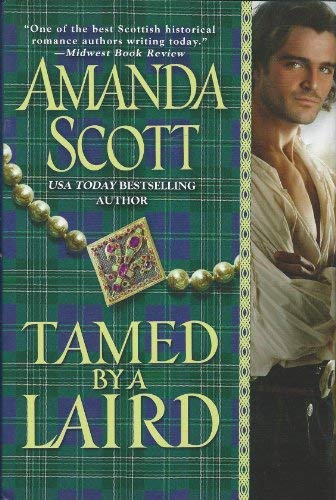 9781615231935: Tamed By a Laird