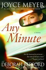 9781615232116: Any Minute: A Novel