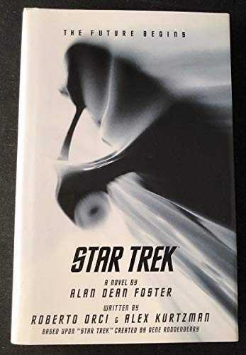 9781615232475: Star Trek: Novelization of the 2009 Movie
