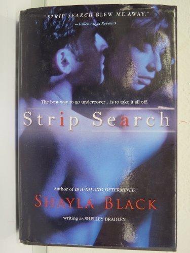 9781615232581: Strip Search