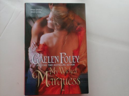 9781615233076: My Wicked Marquess