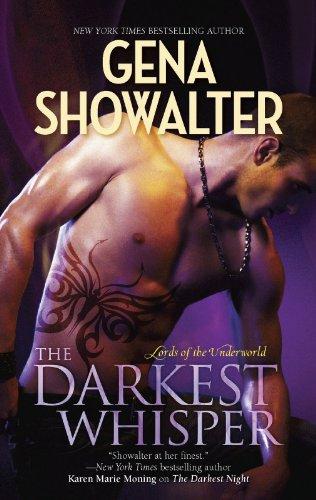9781615233113: The Darkest Whisper [Bookclub Edition]