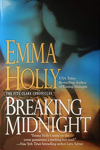 9781615233342: Breaking Midnight