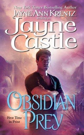 9781615233397: Obsidian Prey