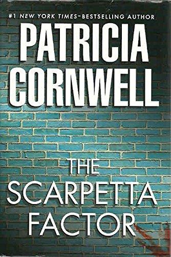 9781615233496: The Scarpetta Factor