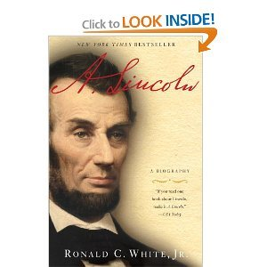 9781615233885: A. Lincoln A Biography