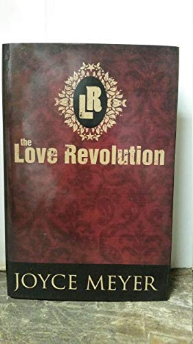 9781615234103: The Love Revolution (Large Print)