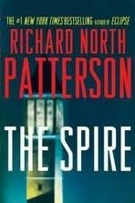 9781615234127: The Spire (Doubleday Large Print Home Library Edition)
