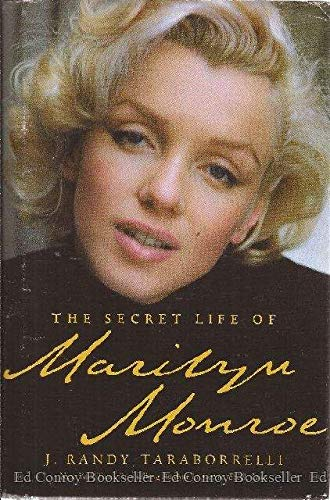 9781615234189: The Secret Life of Marilyn Monroe Large Print Edition