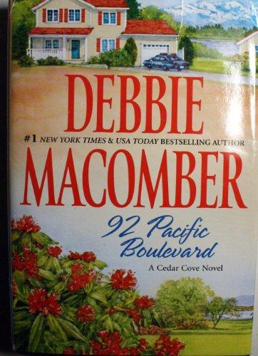 92 Pacific Boulevard: Macomber, Debbie
