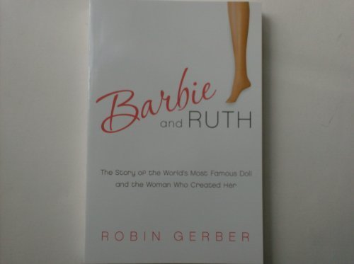 9781615234479: Barbie and Ruth