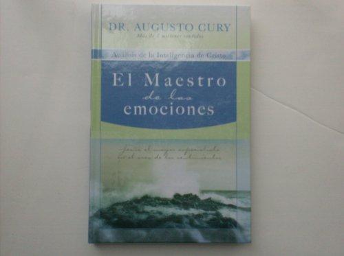 9781615234707: El Maestro De Las Emociones