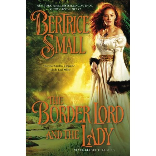 9781615234714: The Border Lord and the Lady (Border Chronicles)