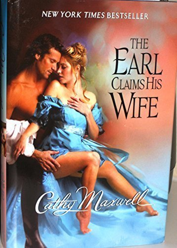 9781615234790: THE EARL CLAIMS HIS WIFE BY (MAXWELL, CATHY)[AVON BOOKS]JAN-1900